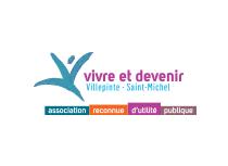 Logo Vivre et Devenir